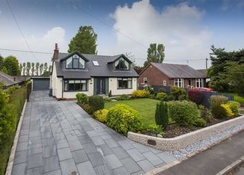 Thumbnail 4 bedroom detached house for sale in New Hey Lane, Newton, Preston
