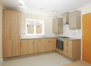 1 bed flat to rent in Eagles Close, Ormond Road, Wantage OX12
