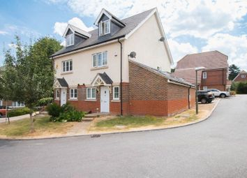 Thumbnail 3 bed semi-detached house to rent in Ash Close, Banstead