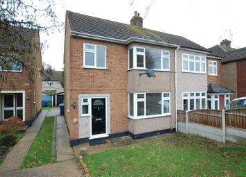 Thumbnail 3 bed semi-detached house for sale in Butts Lane, Stanford-Le-Hope
