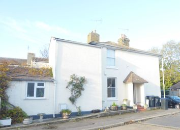 Thumbnail 2 bed semi-detached house to rent in Norfolk Street, Whitstable