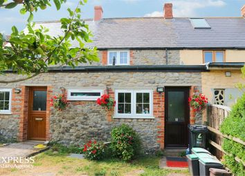 Thumbnail 2 bed cottage for sale in Stolford, Stogursey, Bridgwater, Somerset