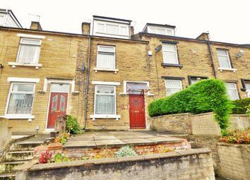 Thumbnail 4 bedroom terraced house for sale in Heidelberg Road, Bradford