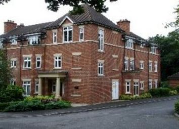 Thumbnail 2 bed flat for sale in Thornhill Road, Streetly, Sutton Coldfield