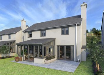 4 bed detached house for sale in Brixton, Plymouth PL8
