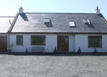 Thumbnail 3 bed detached house for sale in Elizafield, Collin, Dumfries