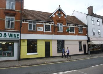 Thumbnail Retail premises for sale in Bridge Street, Taunton, Somerset