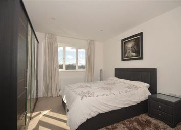 Thumbnail 2 bedroom flat for sale in Westwood Drive, Canterbury, Kent