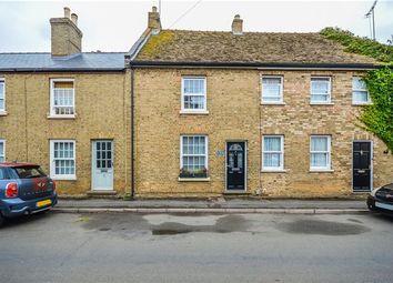 Thumbnail 3 bedroom terraced house for sale in Telegraph Street, Cottenham, Cambridge