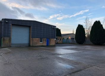 Thumbnail Industrial to let in Polo Grounds Industrial Estate, Pontypool
