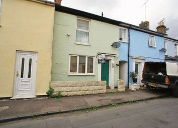 Thumbnail 3 bedroom terraced house for sale in Sydney Street, Brightlingsea, Colchester