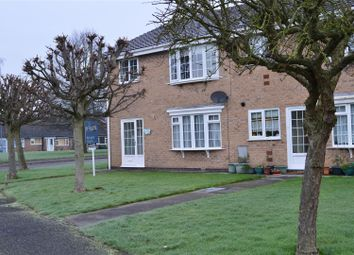 Thumbnail 2 bed flat to rent in Lodge Close, Duffield, Belper