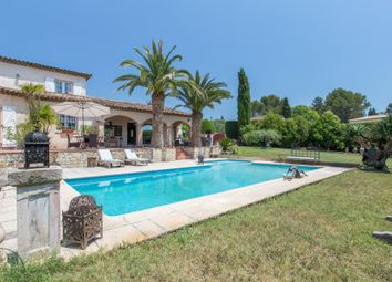Thumbnail 3 bed property for sale in Mouans Sartoux, Alpes-Maritimes, France