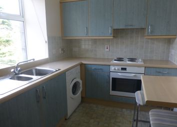 Thumbnail 1 bed flat to rent in Station Court, Kintore, Aberdeenshire
