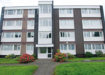 Thumbnail 2 bedroom flat for sale in St. Keverne Square, Newcastle Upon Tyne