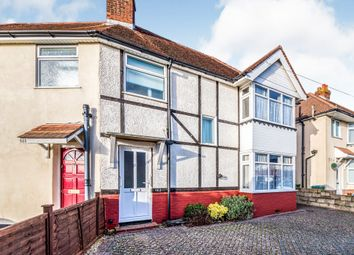3 bed semi-detached house for sale in Kathleen Road, Southampton SO19