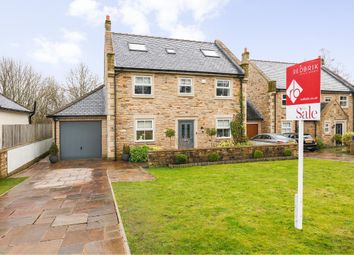 Thumbnail 5 bed detached house for sale in Whirlow Elms Chase, Sheffield