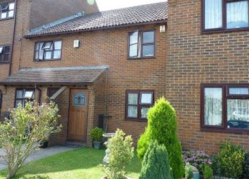 Thumbnail 2 bed maisonette to rent in Lynden Court, Gilbert Mead, Hayling Island