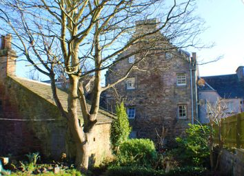 Thumbnail 1 bed flat to rent in High Street, Inverkeithing, Fife