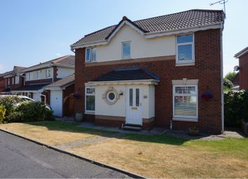Thumbnail 3 bed detached house for sale in Greenbank Road, Radcliffe