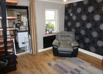 Thumbnail 2 bedroom terraced house for sale in Moorfield Street, Hereford