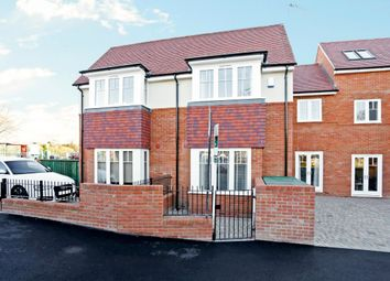 Thumbnail 2 bed terraced house to rent in Potts Place, West Street, Marlow