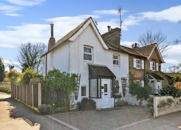 Thumbnail 3 bed semi-detached house for sale in Canterbury Road, Birchington, Kent