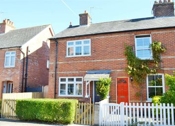 Thumbnail Property for sale in Salcombe Road, Newbury