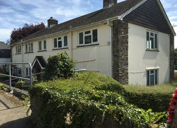 Thumbnail 2 bed flat to rent in Hillside, Quethiock, Liskeard