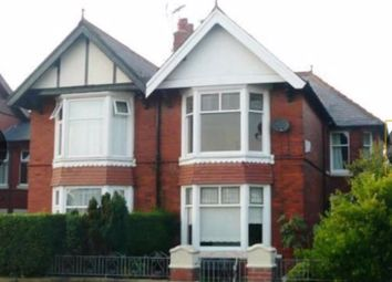 Thumbnail 4 bed semi-detached house for sale in Harrowside, Blackpool
