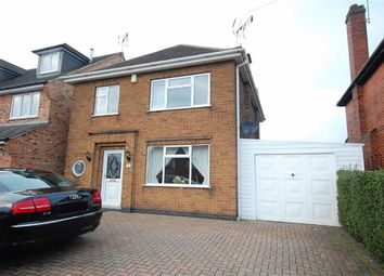 Thumbnail 3 bedroom detached house for sale in New Street, Swanwick, Alfreton