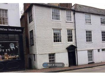 Thumbnail 3 bed semi-detached house to rent in Jordan Cottage Church Road, Tunbridge Wells