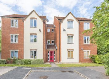 Thumbnail 1 bedroom flat for sale in Didcot, Oxfordshire