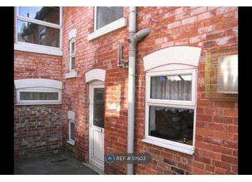 Thumbnail 1 bed flat to rent in Clipstone Road West, Mansfield