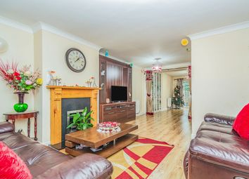 Thumbnail 4 bedroom semi-detached house to rent in Nightingale Road, Woodley, Reading