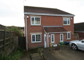 Thumbnail 3 bed semi-detached house for sale in 20 Gladstone Street, Brotton, Saltburn By The Sea, Cleveland