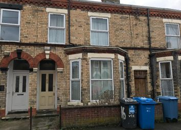 5 bed terraced house for sale in Vermont Street, Hull HU5