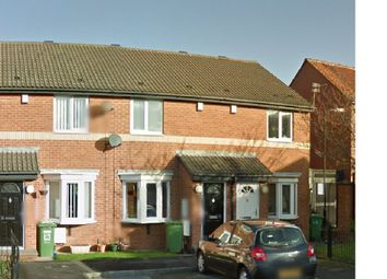 Thumbnail 3 bed terraced house to rent in Joicey Court, Hartlepool