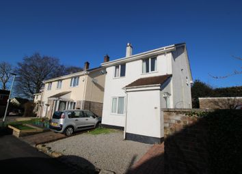 3 bed detached house for sale in Ash Grove, Ivybridge PL21