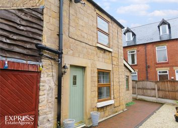 Thumbnail 2 bed detached house for sale in Osbourne Yard, Warsop, Mansfield, Nottinghamshire