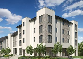 "Thumbnail 2 bed flat for sale in ""Ochil"" at Frogston Road East, Edinburgh"