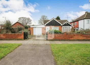 Thumbnail 3 bedroom bungalow for sale in Mayne Avenue, Leagrave, Luton
