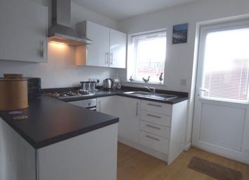 Thumbnail 2 bedroom terraced house for sale in Boilton Court, Ribbleton, Preston