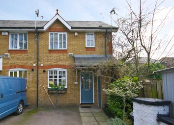 Thumbnail 2 bed property for sale in Surrey Crescent, London