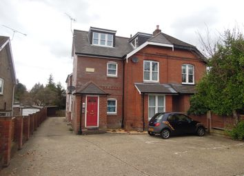 Thumbnail 1 bed flat to rent in Winchester Road, Chandlers Ford