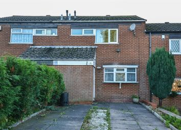 3 bed terraced house to rent in Chip Close, Kings Norton, Birmingham B38