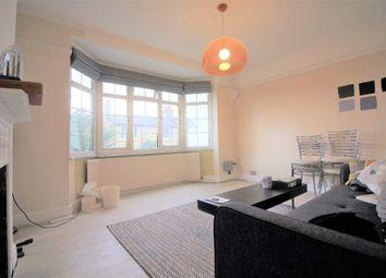 Thumbnail Flat to rent in Nightingale Lane, Wanstead, London