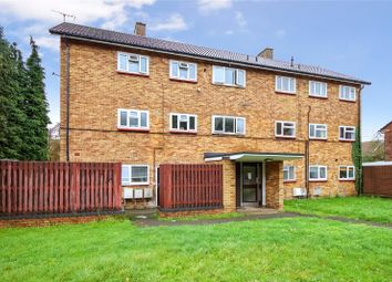 Thumbnail 2 bed flat for sale in Briery Way, Adeyfield, Hemel Hempstead, Hertfordshire