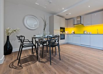 Thumbnail 1 bed flat for sale in Back Church Lane, London