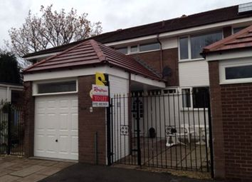 Thumbnail 3 bed terraced house to rent in Portland Close, Hazel Grove
